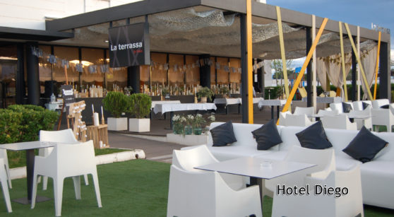 Two gastrohotels where you can enjoy authentic Ebre cuisine
