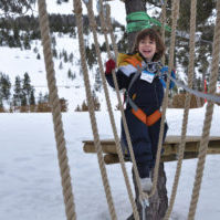Family resorts: in the snow with kids (2/2)