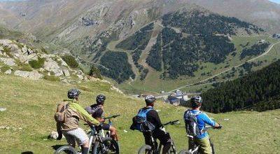 La Pobla de Segur -El Pallars Jussà MTB Centre (Pirineus)