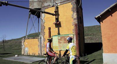 St. Joan de les Abadesses - Ripollès Mountain Biking Centre (Pirineus)