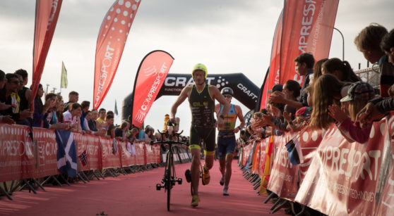 Catalonia, a destination for triathletes