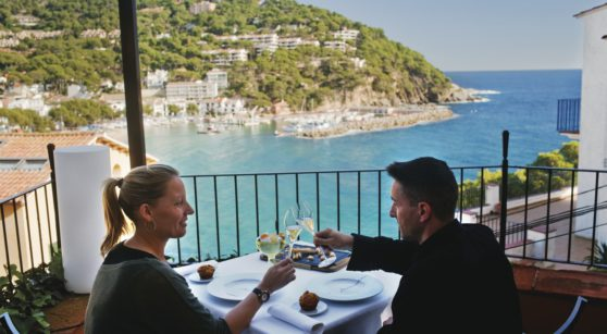 Catalonia, a gastronomic destination by the sea and the mountains