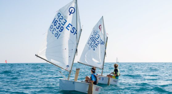 Take to the sea on the Costa Daurada and the Terres de l'Ebre